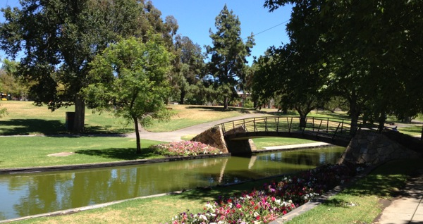 Rymill Park, Adelaide