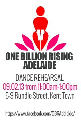 Join us for the next dance rehearsal