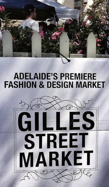 Gilles Street Market Gilles Street Primary School