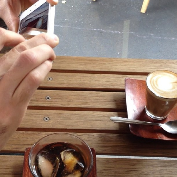 Cafe Troppo 42 Whitmore Square Adelaide SA 5000