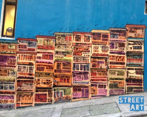 Graham St, Hong Kong