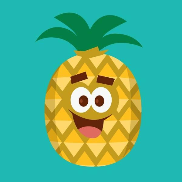 Image courtesy of Cute Fruit